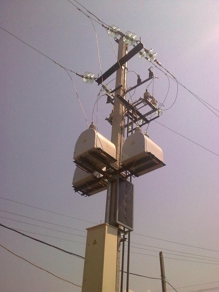 высоковольтный учет электроэнергии схема фото