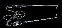 ПИН-90М-ВЛ 50-1000В с функцией определения фазы переменного тока Указатель напряжения Купить с доставкой до объекта по России и СНГ. Низкие цены. Всегда в срок