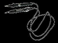 Указатель напряжения до 1000В типа УННУ-1Н-Ф