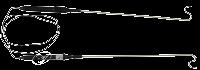 Указатель напряжения типа до 1000В УН-1Н
