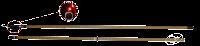 УВН-90М-220СЗ ИП Указатель высокого напряжения Купить с доставкой до объекта по России и СНГ. Низкие цены. Всегда в срок