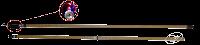 УВН-90М-220СЗ ИП КБ 220кВ Указатель высокого напряжения комбинированный контактно-бесконтактный Купить с доставкой до объекта по России и СНГ. Низкие цены. Всегда в срок
