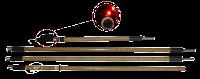 УВН-90М-35-220СЗ ИП Указатель высокого напряжения Купить с доставкой до объекта по России и СНГ. Низкие цены. Всегда в срок