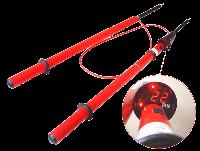 УВНФ-10КВ 6-10кВ Фазоуказатель однополюсной высокого напряжения Купить с доставкой до объекта по России и СНГ. Низкие цены. Всегда в срок