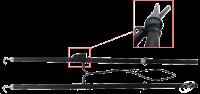 УПП-10Н Устройство поиска повреждений типа Купить с доставкой до объекта по России и СНГ. Низкие цены. Всегда в срок