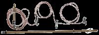 ЗПП-110Н 25мм,35мм,50мм,70мм,95мм,120мм Заземление переносное для РУ Купить с доставкой до объекта по России и СНГ. Низкие цены. Всегда в срок