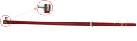 ШО-10 Штанга изолирующая оперативная 10кВ Купить с доставкой до объекта по России и СНГ. Низкие цены. Всегда в срок