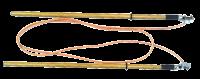 ШШК-1БН Штанга шунтирующая для контактной сети переменного тока Купить с доставкой до объекта по России и СНГ. Низкие цены. Всегда в срок