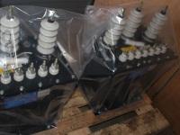Трансформатор напряжения НАМИТ-10-2 6кВ (100В/33В)УХЛ2