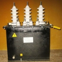 НТМИ-10 (6 кВ) УХЛ2 (аналог НАМИ-10-95) Трансформаторы напряжения купить с доставкой до объекта монтажа по России и СНГ. Низкие цены. Напрямую от производителя. Всегда в срок