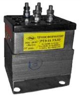 Релейные трансформаторы РТЭ-1 А