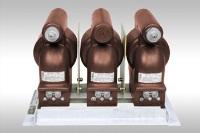3хЗНОЛПМ(И), 3хЗНОЛПМ-6, 3хЗНОЛПМИ-6,  3хЗНОЛПМ-10, 3хЗНОЛПМИ-10 Трансформаторы напряжения 3-х фазная группа с доставкой до объекта монтажа по России и СНГ. Низкие цены. Напрямую от производителя. Всегда в срок