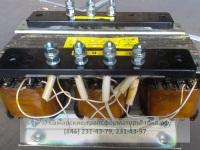 Трансформаторы ТСМ и ТСЛ трёхфазные