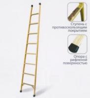 Лестницы диэлектрические стеклопластиковые приставные ЛСП (Россия)