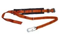 Удерживающие привязи и системы УПР-01; УП-01; УС II. Стропы