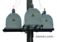 ПКУ-10 (6кВ) Пункт коммерческого учёта электроэнергии