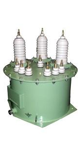 НТМИ-10.НТМИ-6-66 0,5 кл.т. У3 трансформатор напряжения