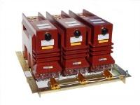 Трехфазная группа комбинированных трансформаторов 3хЗНТОЛП-НТЗ-6(10)-00,01