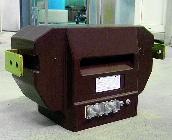 ТПЛ-СЭЩ-10-81 трансформатор