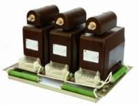 3хЗНОЛ-СЭЩ 10 (6кВ) Трансформаторы напряжения