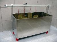Стенд испытательный высоковольтный стационарный СВС-100М