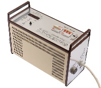 Аппарат УПА-6 для прогрузки автоматов