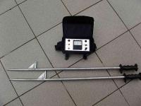 ППЗ 80 - Прибор поиска замыканий оболочки кабеля на землю