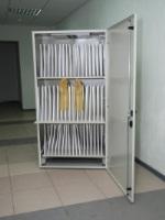 Шкаф для сушки диэлектрических перчаток ШСП-200
